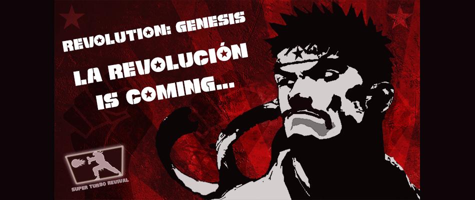 Revolution: Genesis