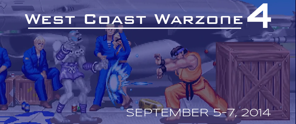 West Coast Warzone ST Tournament