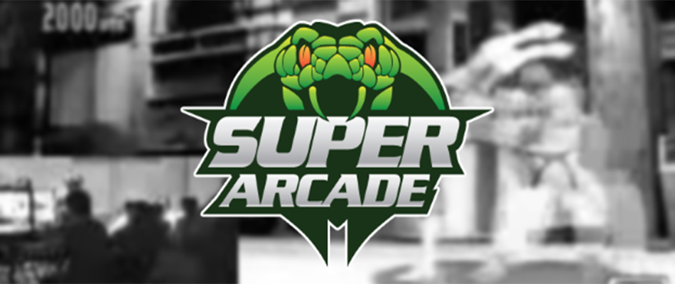 Super Arcade Organizing Special Tournament for the Tenth Anniversary of Daigo's Parry