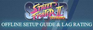 ST Offline Setup Guide