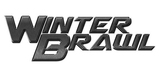 Winter Brawl logo