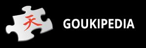 Goukipedia logo