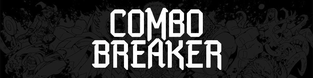 Damdai wins Combo Breaker 2017!