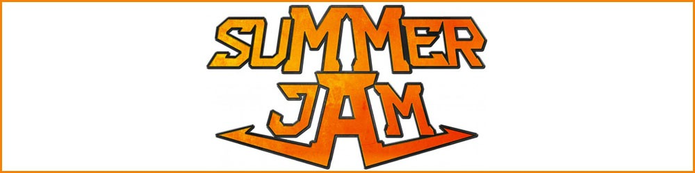 SummerJam 11 Results