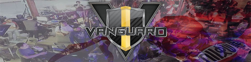 Vanguard Tournament – Saturday August 5th