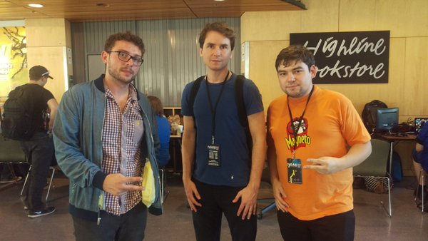 Northwest Majors Top 3 Super Turbo: damdai, NerdJosh, Kane Blue River