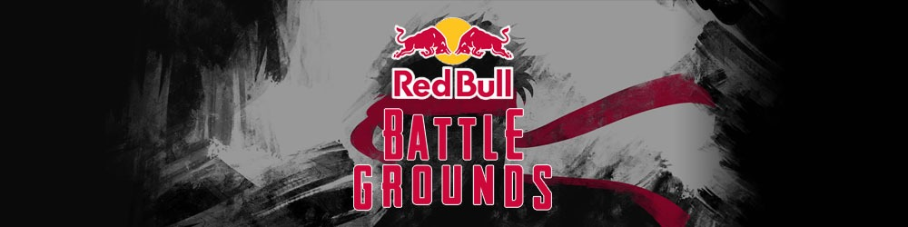 Red Bull Battle Grounds ST Results