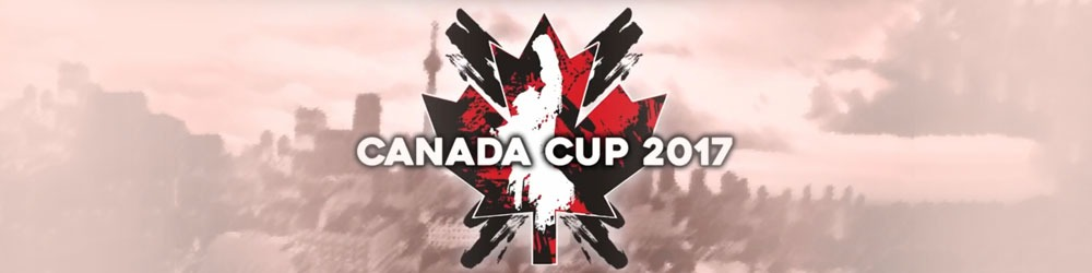 Video of Top 8 from Canada Cup 2017 Super Turbo Tournament