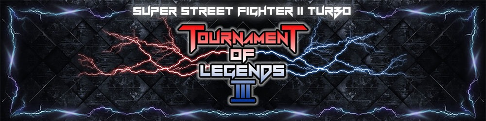 First Look at the TOURNAMENT OF LEGENDS 3 Poster!